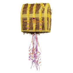 Trésor piñata
