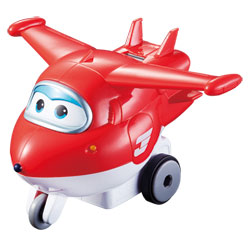 Vroom'n zoom Jett Super wings