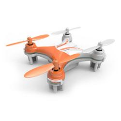 Nanoxcopter orange 2,4Ghz