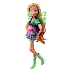 Flora Winx Fairy School