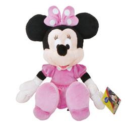 Peluche Minnie 35 cm