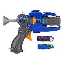 SlugTerra bleu Basic Blaster avec 2 Slugs