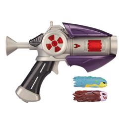 SlugTerra violet Basic Blaster avec 2 Slugs