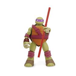 Donnie figurine Tortues Ninja 12cm karaté