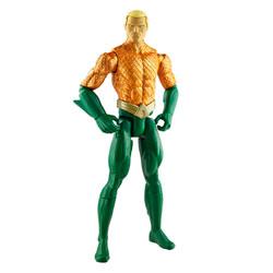 Figurine Batman VS Superman Aquaman 30 cm
