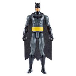 Figurine Batman VS Superman Batman noir 30 cm