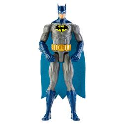Figurine Batman VS Superman Batman bleu 30 cm