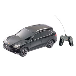 Porsche Cayenne radiocommandée 1/24