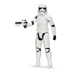 Storm Trooper figurine Star Wars Titan 30 cm