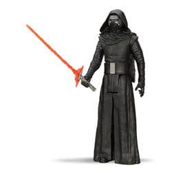 Kylo Ren figurine Star Wars Titan 30 cm