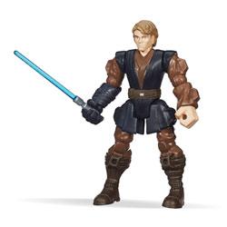 Anakin Skywalker figurine Star Wars Hero Mashers