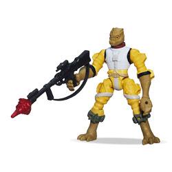 Bossk figurine Star Wars Hero Mashers