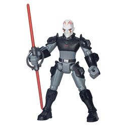 The Inquisitor figurine Star Wars Hero Mashers