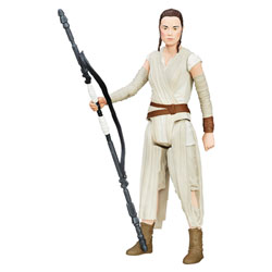 Rey Jakku figurine Star Wars Titan 30 cm