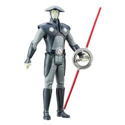Fifth brother Inquisitor figurine Star Wars Titan 30 cm