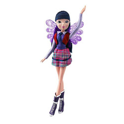 Musa Winx Fairy School