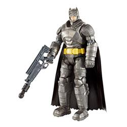 Figurine Batman 15cm armure