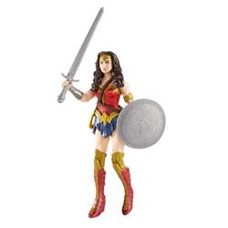 Figurine Wonder woman 15cm