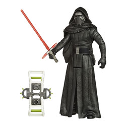 Star Wars figurine 10cm Kylo Ren