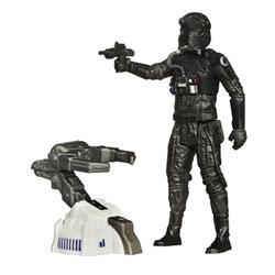 Star Wars figurine 10cm Fighter Pilot
