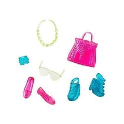 Barbie Chaussures et Accessoires CFX30