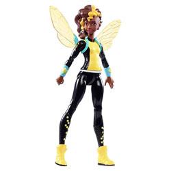 Figurine Dc Super Hero Girl Bumblebee