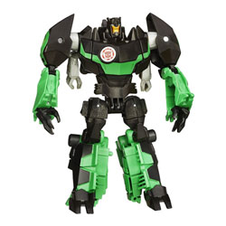 Transformers RID deluxe Warrior Grimlock