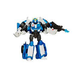 Transformers RID deluxe Warrior Strongarm