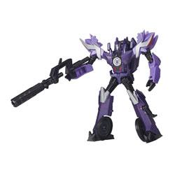 Transformers RID deluxe Warrior Fracture