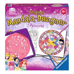 Mandala Designer–Série Disney Princess