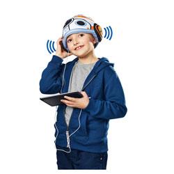 Headphone cool music casque baladeur - Star Wars