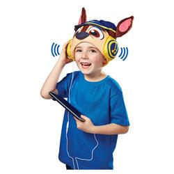 Headphone cool music casque baladeur - Pat patrouille Chase