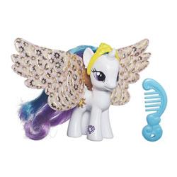 My Little Pony Ailes Féeriques Celestia