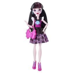 Monster High poupée Goule signature Draculaura