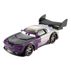 Cars Color Shifter Vehicule Boost