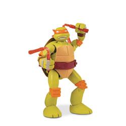 Tortue Ninja- Mutation Figurine de 14cm Mike