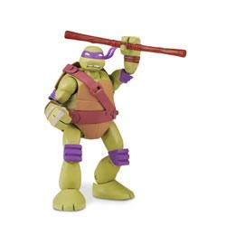 Tortue Ninja- Mutation Figurine de 14cm Donie
