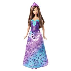 Princesses Barbie Fairytale violet