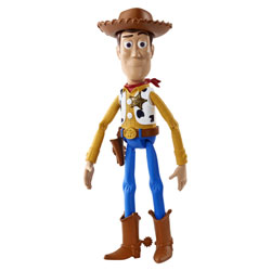 Figurine sonore Toy Story  15 cm Woody