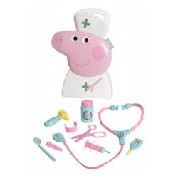 Boite à héros Peppa Pig - Peppa Pig docteur