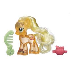 My Little Pony Paillettes Magiques AppleJack