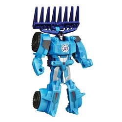 Transformers RID One Step Thunderhoof