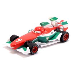 Cars Color Shifter Bernoulli