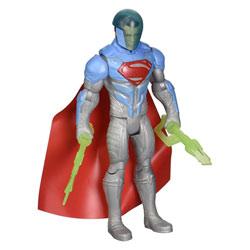 Figurine Superman Bouclier Energie  Batman V Superman 15cm