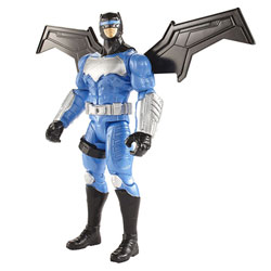 Figurine Batman Planeur Batman V Superman 15cm
