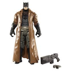 Figurine Batman Attaque Blaster Batman V Superman 15cm