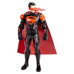 Figurine Superman vision laser Batman V Superman 15cm