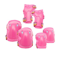 Kit protections Soy Luna taille L