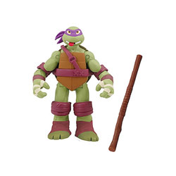 Figurine Tongue-poppin' Tortues Ninja 12 cm Donnie