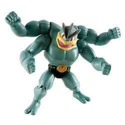 Figurine d'action Pokémon Mackogneur